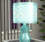 Простой светильник для Sims 3