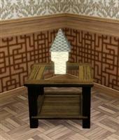 Оригинальный светильник для Sims 3