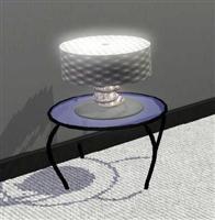 Крутой светильник для Sims 3